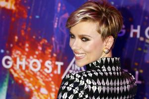 Scarlett Johansson fears humanity's 'loss of compassion' in modern age