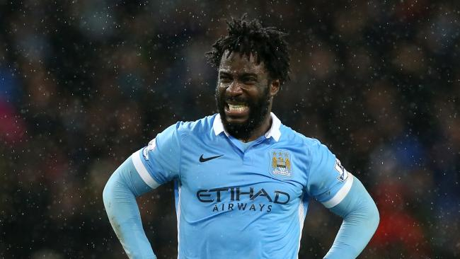 AVAILABLE: Manchester City paid £28m for Wilfried Bony back in 2014