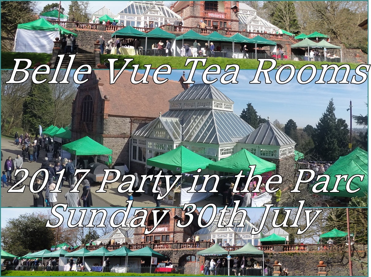 Belle Vue Party in the Parc