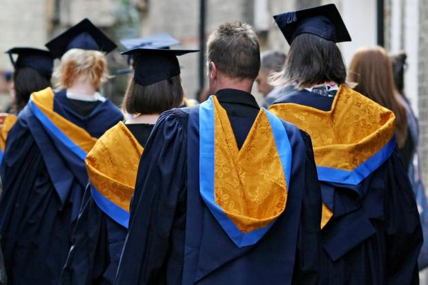 Ministers Pledge 310m To Drive Up Skills In Wales