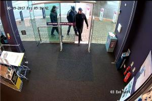 Four Phones Worth 3000 Taken From Town Centre Store