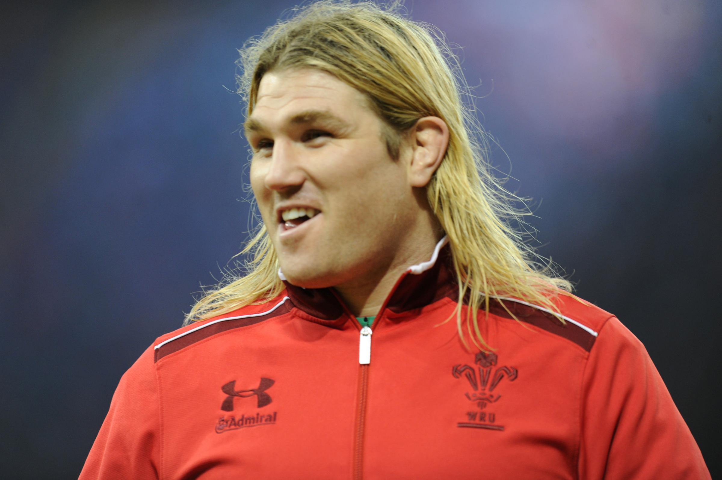 NEW ADDITION: Richard Hibbard