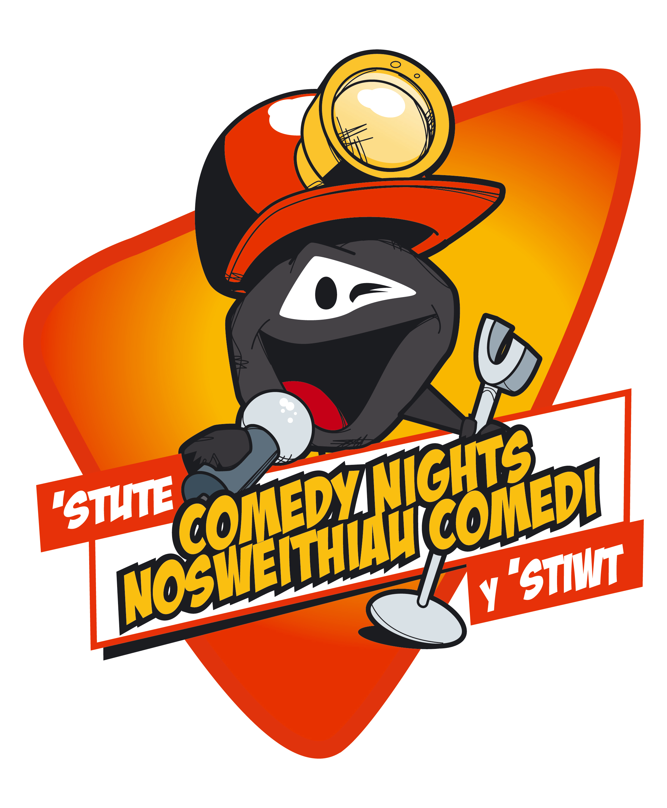 'Stute Comedy Night