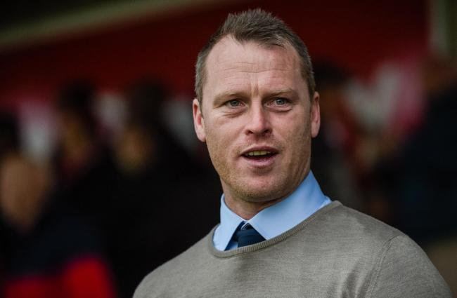 Manager Flynn commits to Newport County after Lincoln talks