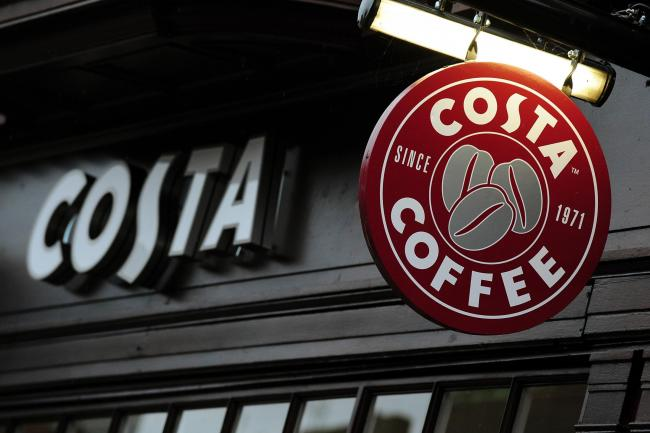 Whitbread To Face Questions Over Costa Coffee Campaign Series