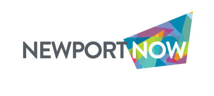 Newport Now logo