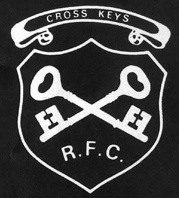 Aberavon 52 Cross Keys 15